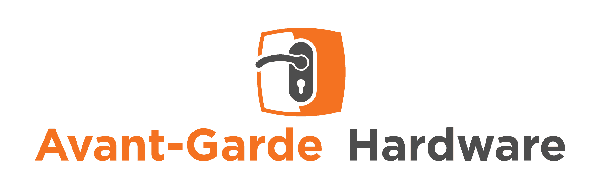 logo for Avant-Garde Hardware