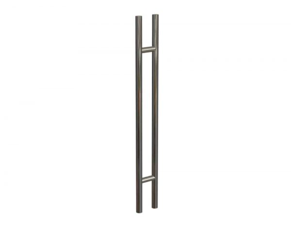 1200 MM Polished Chrome Pull Handles | Axton Series