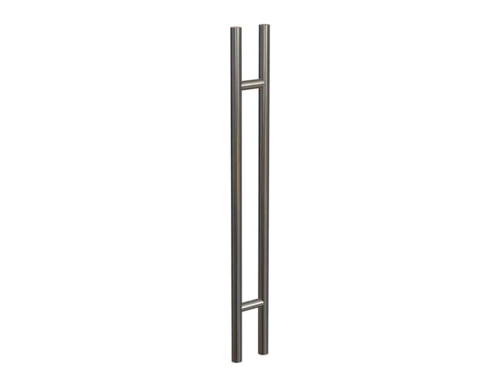 1200 MM Brushed Front Door Handles Modern | Axton Series