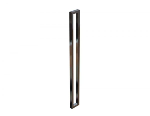120 CM Polished Chrome Entrance Door Handles | Dalton Series