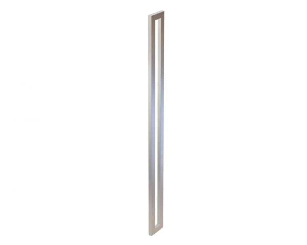 1500 MM Satin Brush Front Door Handles | Dalton Series