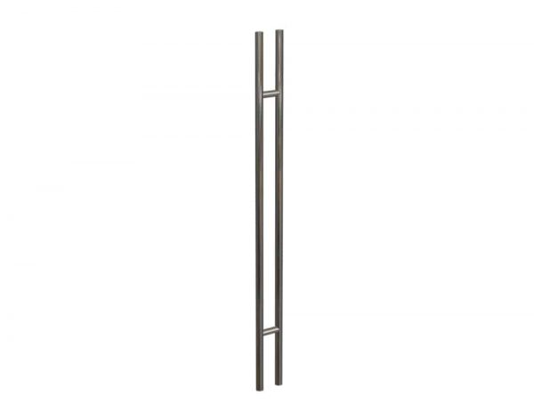 1800 MM Chrome Polished Entrance Handles | Axton Series