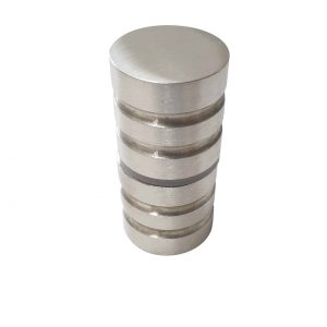 Brush Shower Knob 60mm Long, 30mm Diameter