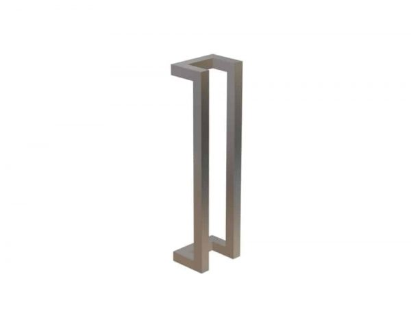 60 cm BRUSHED Push Pull Handles For Front Door | Milton Series