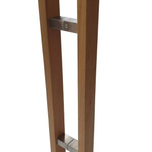 60 CM Wooden Push Pull Handles | Gladstone Series